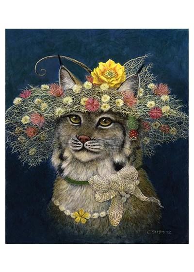 Bobcat Afternoon