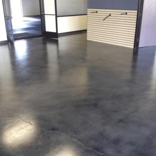 Interior Industrial Look Floors 3