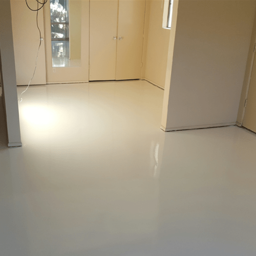 Interior Professional Smoothfloor 3