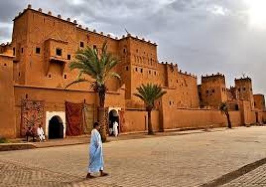2 Days Trip from Marrakech to Zagora Desert