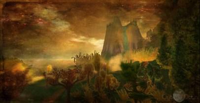 Tuatha land