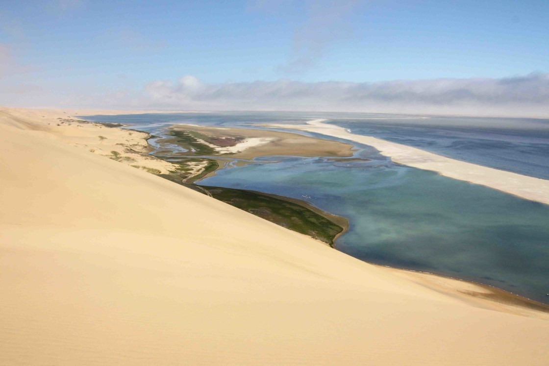 Sandwich Harbour Namibia