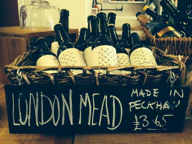 London Mead at Bambuni