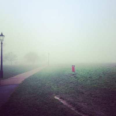 Spooky heath