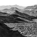Death Valley Railroad near Ryan - Courtesy National Park Service, Death Valley National Park