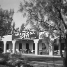 Death Valley Junction - Amargosa Hotel 1933 - 1938, Courtesy National Park Service, Death Valley National Park