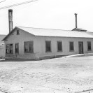 Death Valley Junction - Laundry building, Courtesy National Park Service, Death Valley National Park