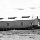 Death Valley Junction - Material warehouse and machine shop, Courtesy National Park Service, Death Valley National Park