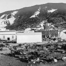 Lila C Mine and Mill 1910, Courtesy National Park Service, Death Valley National Park