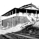 Ryan, California - Hospital 1923 - Courtesy National Park Service, Death Valley National Park