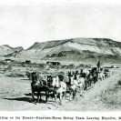 The Desert Flyer 1910 - Courtesy National Park Service, Death Valley National Park