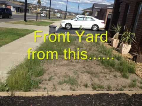 Garden Ideas For Small Front Yards Australia Small Front Yard