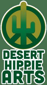 Dha Stacked Logo White Shadow