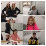 Skate Party Fun!