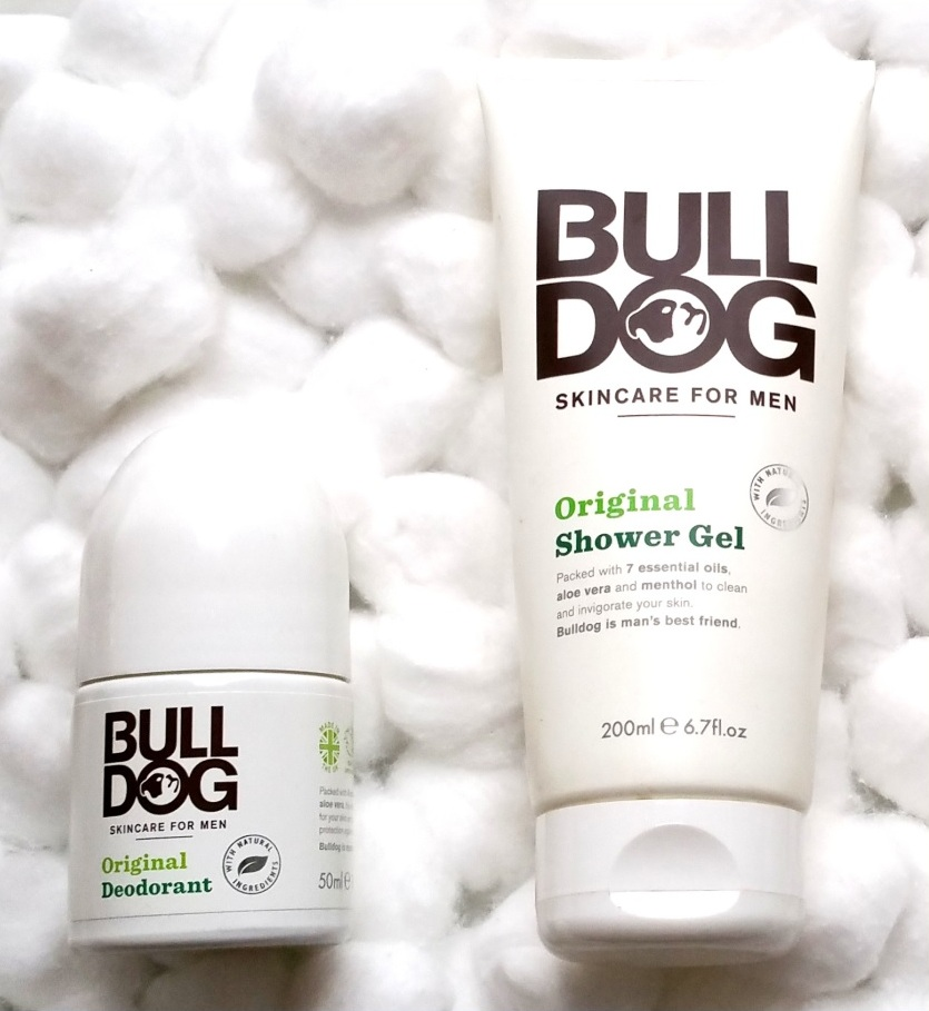 Barking Mad – Bulldog Body Care & Protection Review
