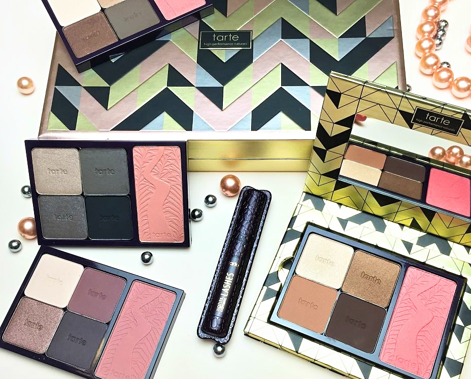Holiday Blockbuster Collection  |  Tarte