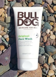 bulldog wash