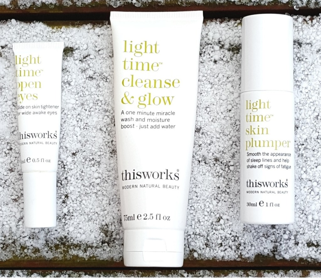 This Works – Light Time Collection Review
