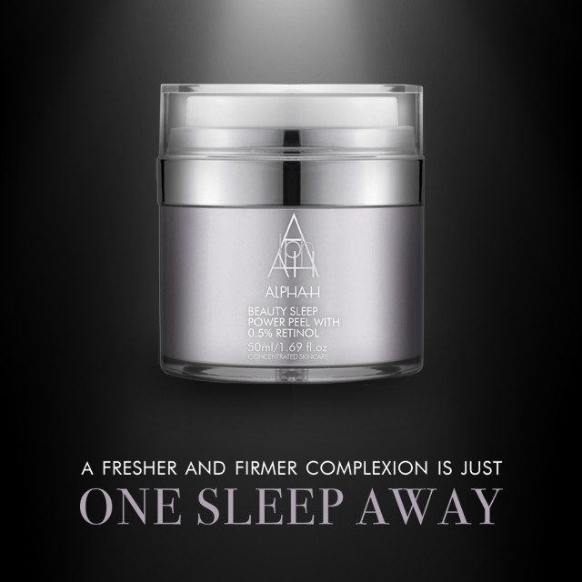 Alpha H Beauty Sleep