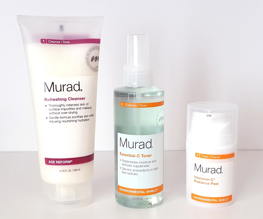 Murad Spa Sunday (Small)
