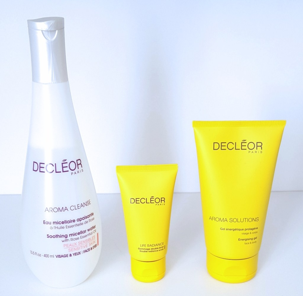 decleor spa sunday 2 small
