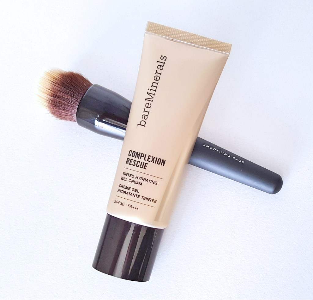 Time For Some Complexion Rescue