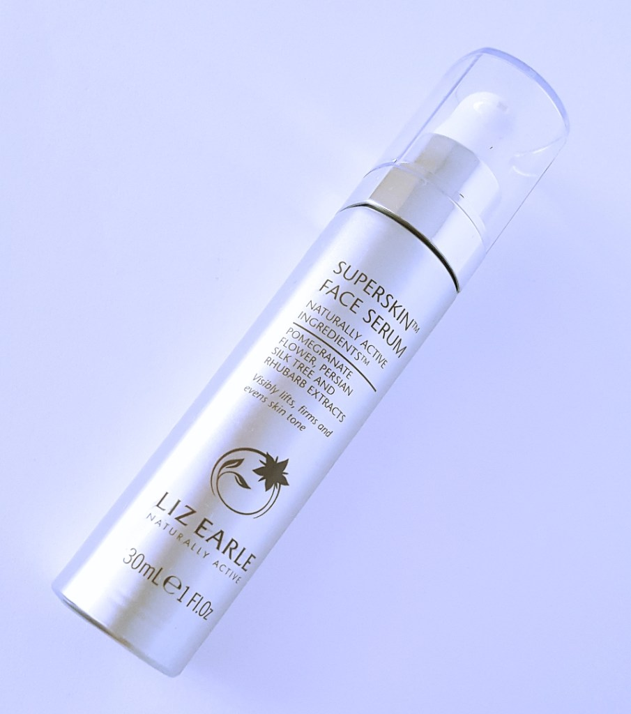 liz earle superskin serum small