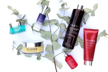 Elemis 6 Piece Day To Night Luminous Skin TSV on QVCUK 8th July 2017