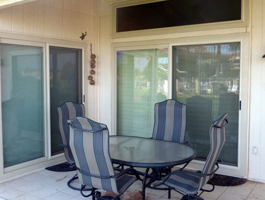 patio doors installation entry door
