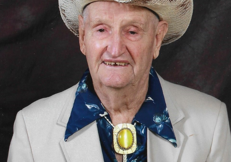 Kerby Sims (1923-2018)