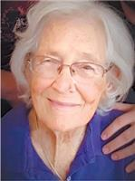 RUTH IONE ROOT(1927 – 2019)