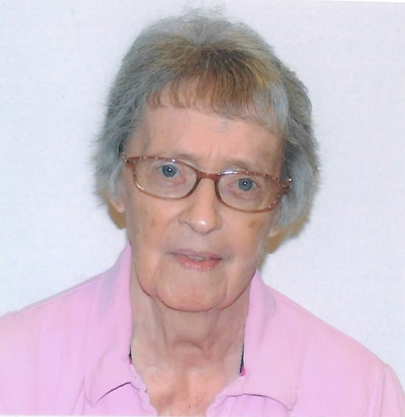 Rose Marie Rogers (1931-2021)