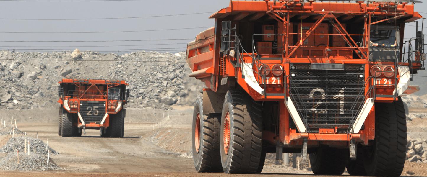 Mining-Truck-1 Industries