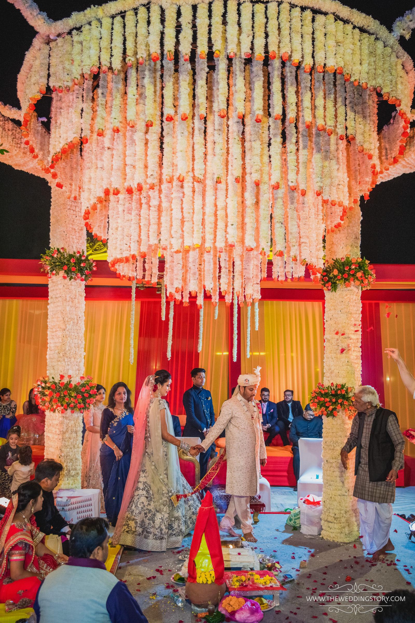 Best Wedding Planner Decorator Aahana Resort Jim Corbett India