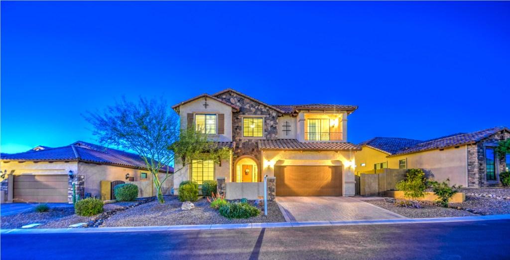 8536 E Kael Street Mesa, AZ 85207