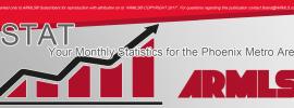 Real Estate Market Statistics Phoenix - Desert Premier Realty Group