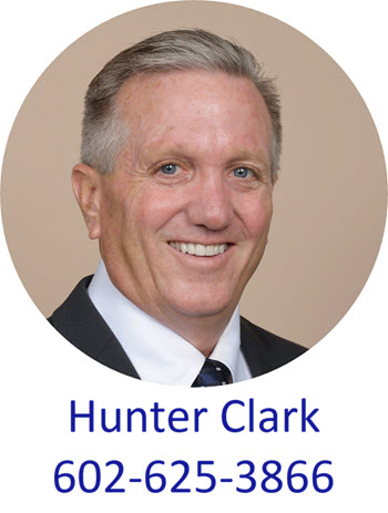 Hunter Clark - Realtor in Arizona
