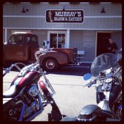 Murray's Saloon & Eatery