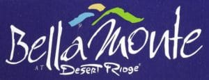 Bella Monte at Desert Ridge