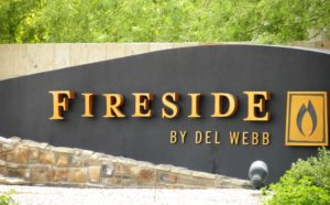 Fireside at Desert Ridge
