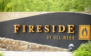 Fireside at Desert Ridge