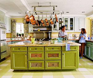 Kitchen Love (5/5)