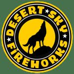 logo Desert Sky Fireworks