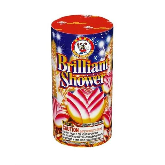 Brilliant Shower P3042