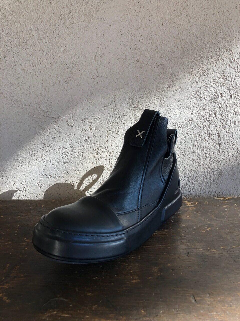 Artselab Vitello Nero Sneaker