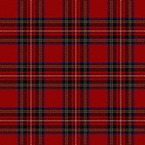Scottish Tartan