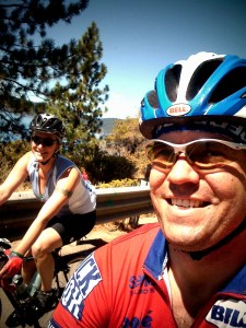 Bike Helmet Camera