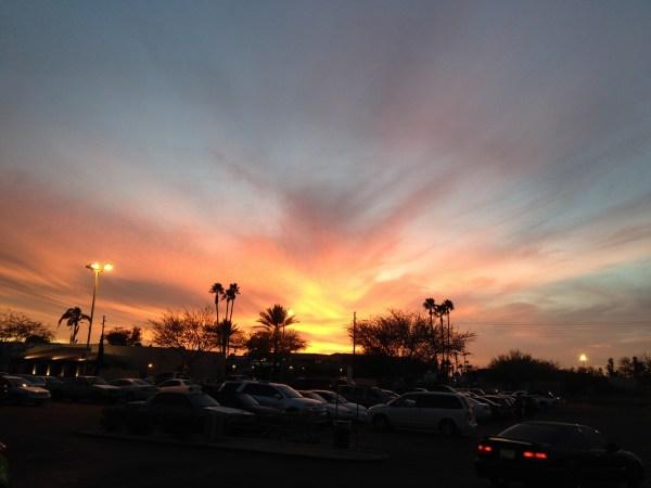 Phoenix NYE 2013