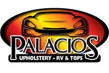 Palacios RV Upholstery logo