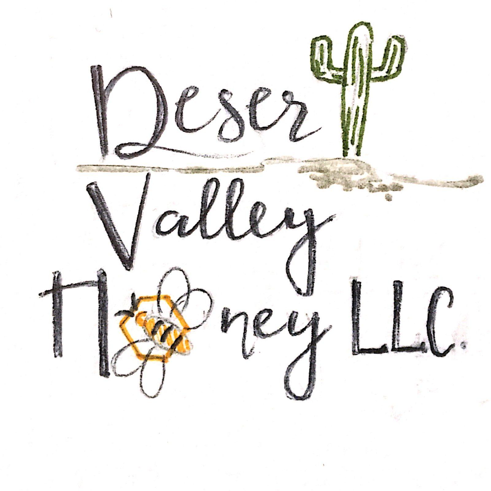 Desert Valley Honey